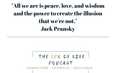 Wisdom, Parenting and The Power of Deep Listening
